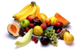 """Frutas são """"símbolos""""?"""