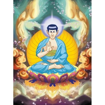 Budismo e a lógica